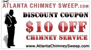 Chimney Sweep Coupon